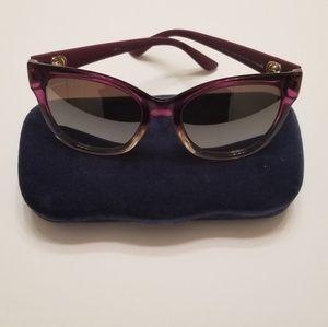 Gucci Sunglasses with Gucci Case
